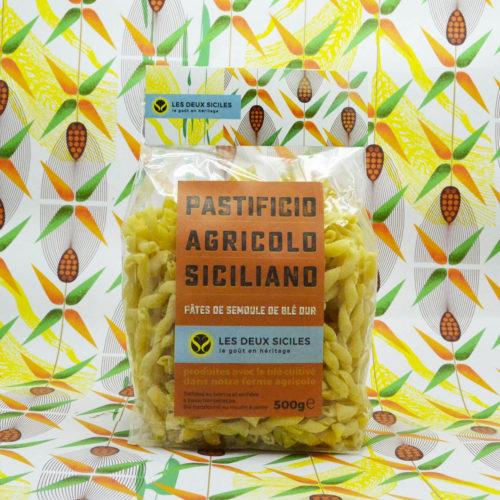 Busiate Pastificio Agricolo Siciliano