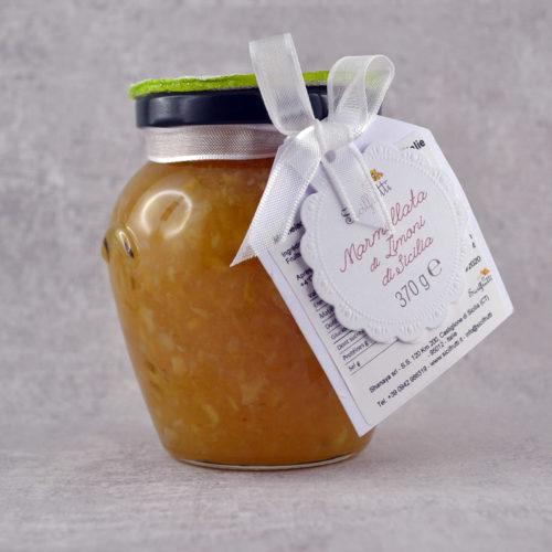 Marmelade de Citron