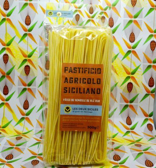 Spaghetti Pastificio Agricolo Siciliano