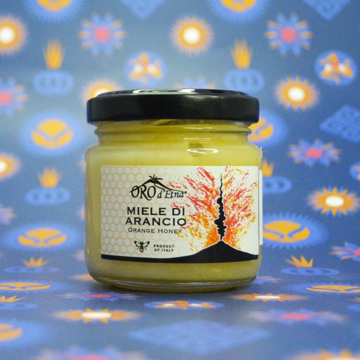 """""""miel d'oranger sicilien"""""""