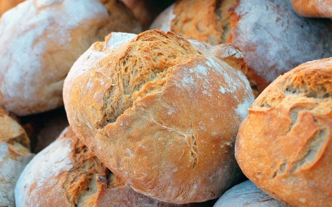Le pain à la maison