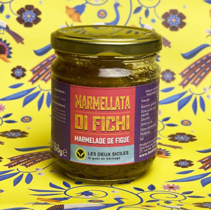 marmelade de figue