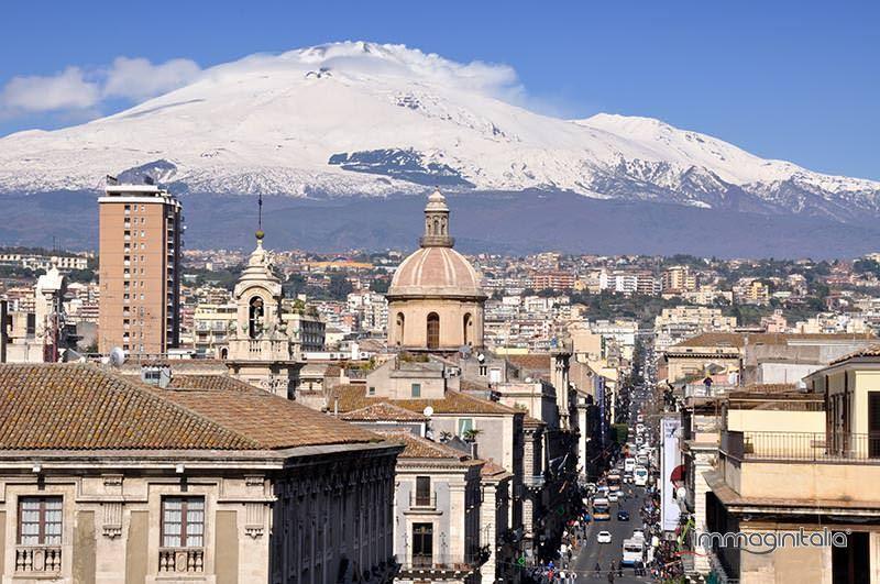 Visiter Catania