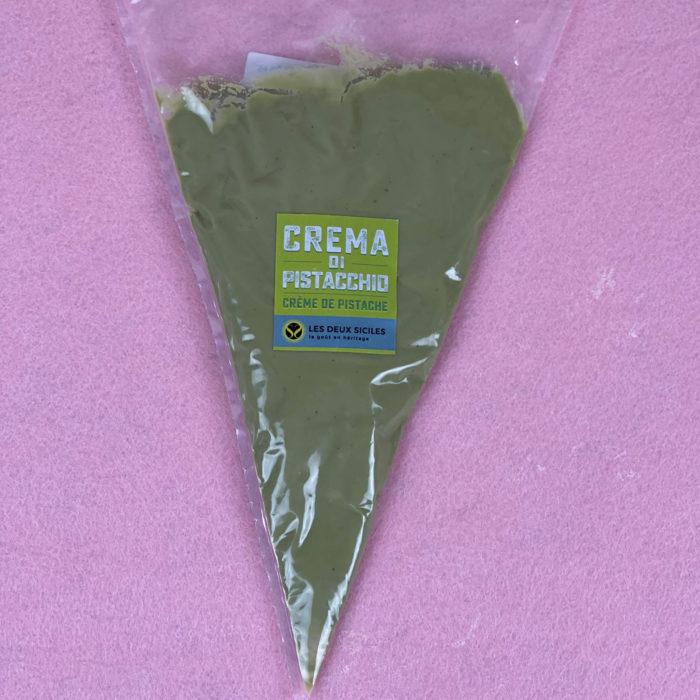 sac à poche 150 gr crème de pistache